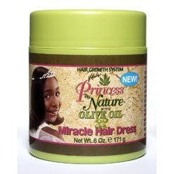 Miracle Hair Dress 171g