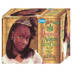 Princess by Nature Relaxer Kit (1app)