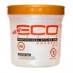 Eco Style Coconut Oil 473ml