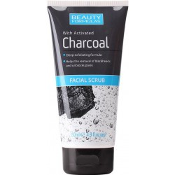 Charcoal Scrub 150ml