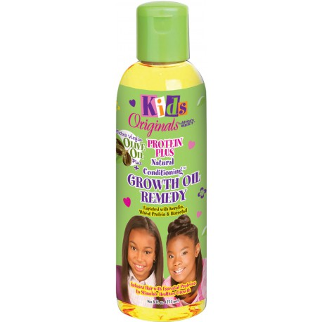 Protein Growth Oil Remedy 237ml