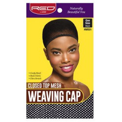Weaving net Cap