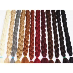 Nubian Queen Ultra Long Braid 180g