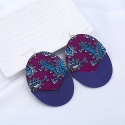 Statement earrings - assorted