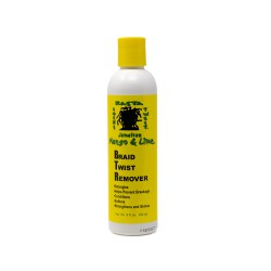 Jamaican Braid & Twist Remover 236ml