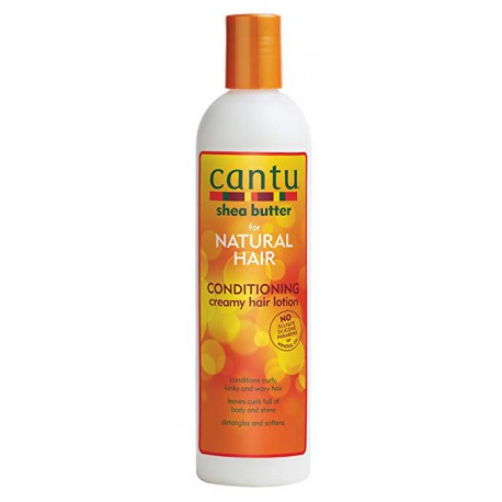 Cantu Conditioning Hair Lotion 355ml