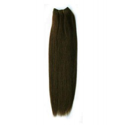 Synthetic Silky Weave 20""