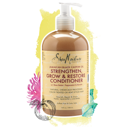 JBCO Strengthen & Restore Conditioner 384ml