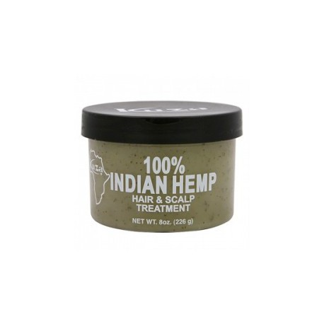 Kuza 100% Indian Hemp 226g