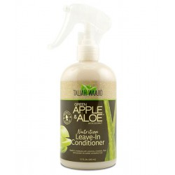 Apple & Aloe Leave-in Conditioner 355ml