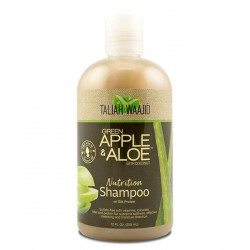 Apple & Aloe Nutrition Shampoo 355ml