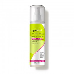 Deva The Curl Maker Spray Gel 236ml