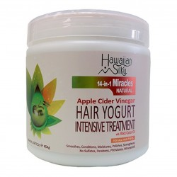 Hair Yogurt Intensive Treatment 454g
