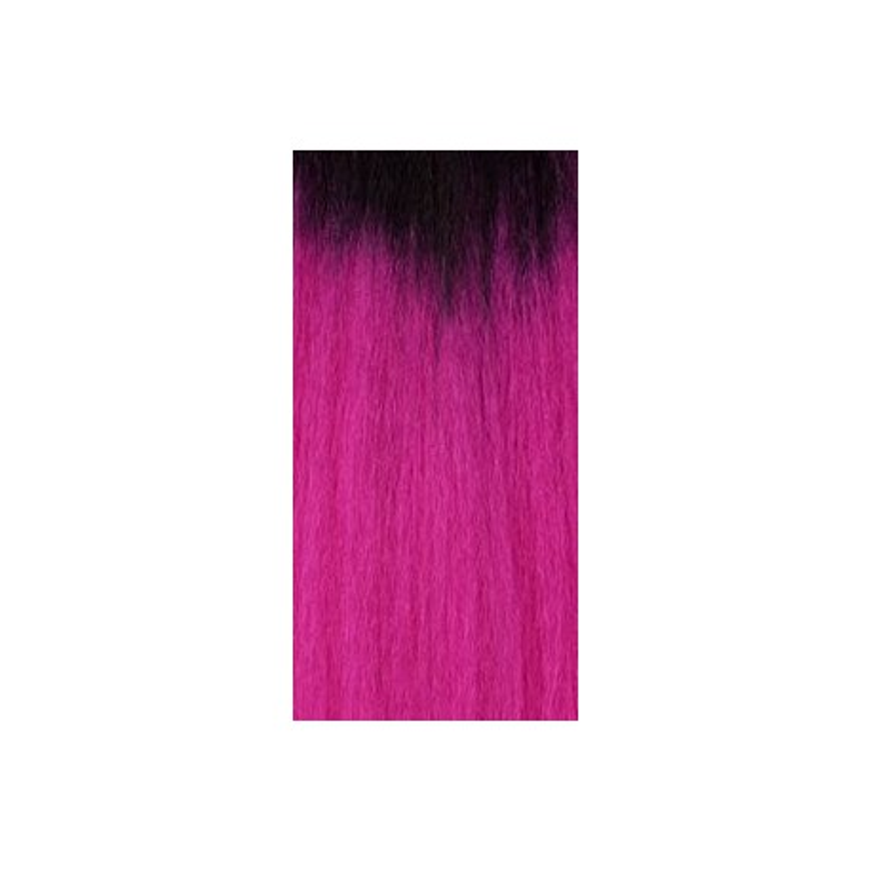 Ombre Colour Jumbo Braid 65g