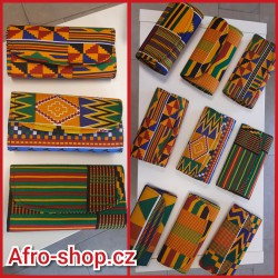 Kente Purse - Small