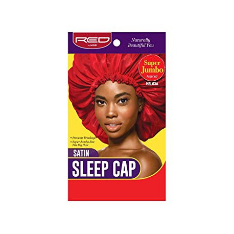 Super Jumbo Sleep Cap
