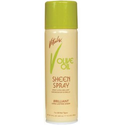 Sheen Spray
