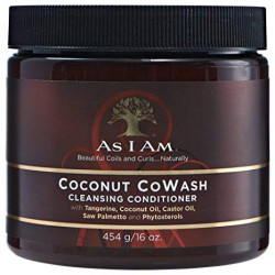 As I am Coconut Cowash 227g