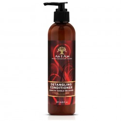 As I am Detangling Conditioner 237ml