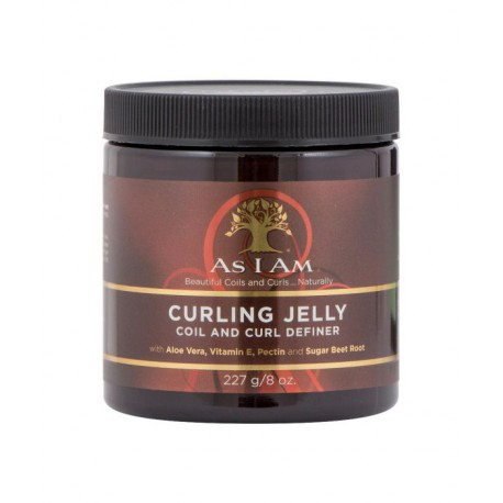 Curling Jelly 237g