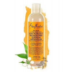 Baobab Low porosity protein-free detangler 236ml