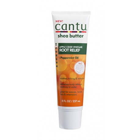 Cantu Root Relief 237ml
