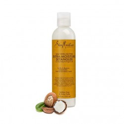 Raw Shea Butter Moisturizing Detangler 237ml