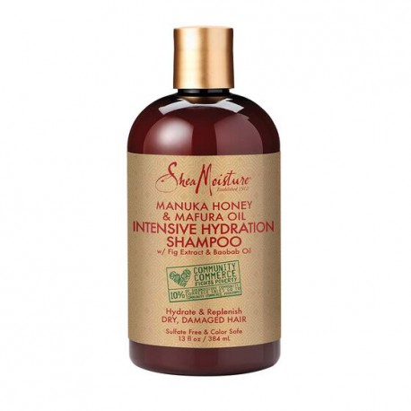 Manuka honey & Mafura oil intensive hydration conditioner 384ml