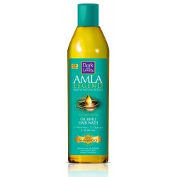 Oil Refill Hair Wash