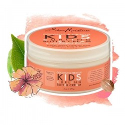 Coconut & Hibiscus Kids Curling Cream 170g