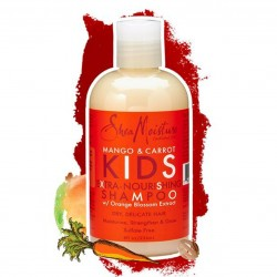 Mango & Carrot Extra-Nourishing Shampoo 237ml
