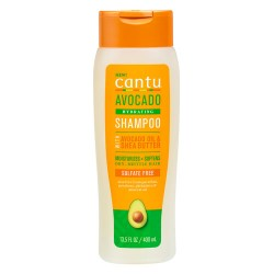Cantu Avocado HYdrating Shampoo 400ml