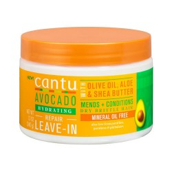 Cantu Avocado Hydrating Repair Leave-In 340g