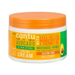 Cantu Avocado Curling Cream 340g