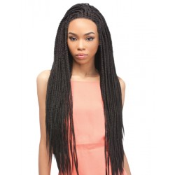 X-pression Crochet Box Braids