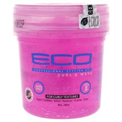 Ecostyle Curl & Wave 473ml