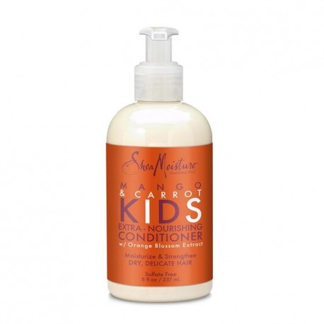 Mango & Carrot Extra-Nourishing Conditioner 237ml