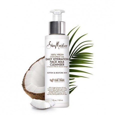 Daily Hydration Face Milk Cleanser 118ml
