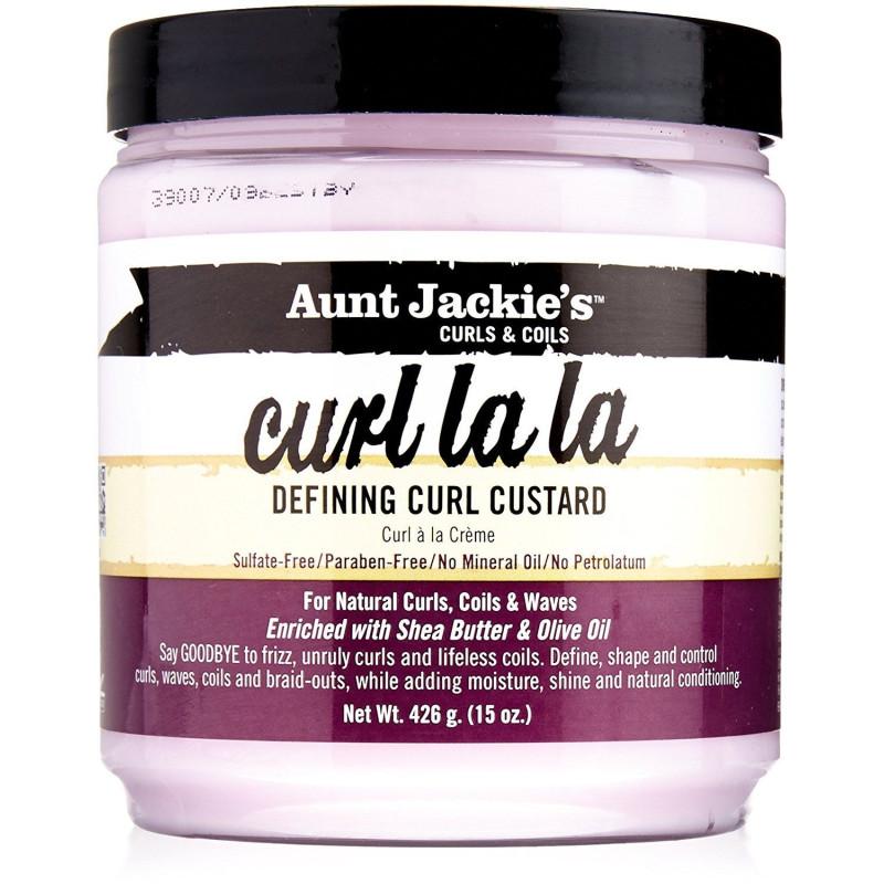 Curl La La - Defining Curl Custard 426g