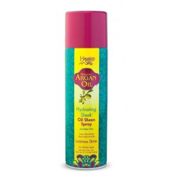 Argan Oil Sheen Spray