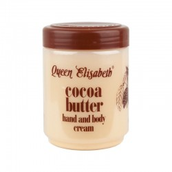 Cocoa Butter Lotion 400ml