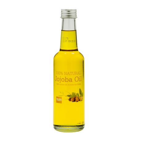 100% Jojoba Oil 118ml