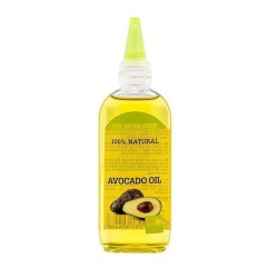 100% Avocado Oil 110ml