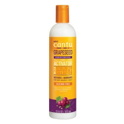 Cantu Grapeseed Curl Activator Cream 355ml