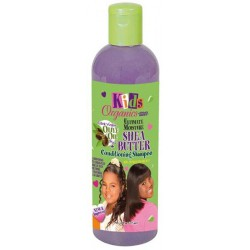 Shea Butter Conditioning Shampoo