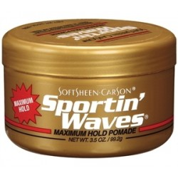 Sportin' Waves Pomade Gold 99,2g