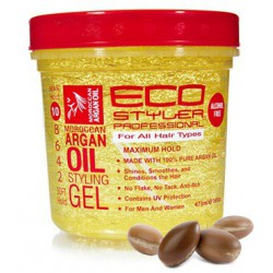 EcoStyler Argan Oil