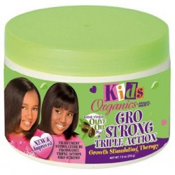 Gro Strong Triple Action