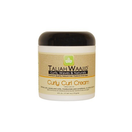 Curly Curl Cream