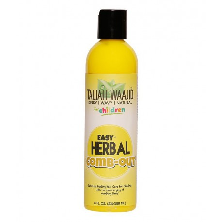 Natural Easy Herbal Comb Out 236 ml